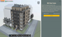 New Features Added For BIM Real Estate App